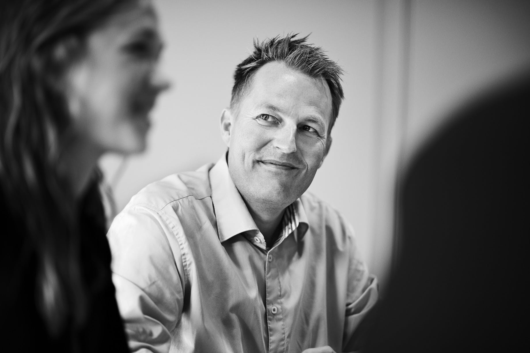 Jens Olav Johansen