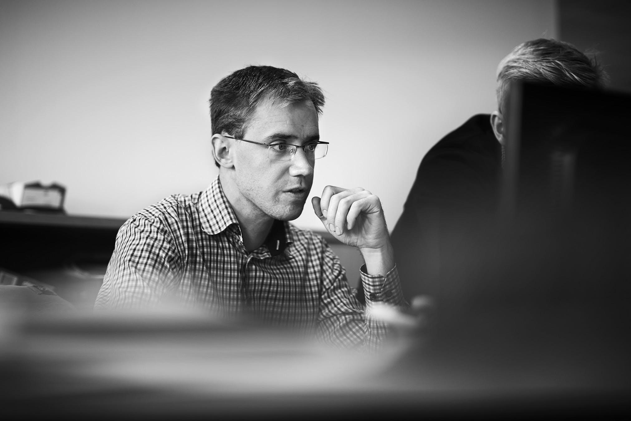 Michael Holm Olesen