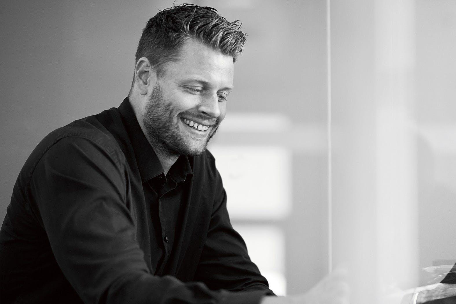 Søren Kjestrup Holm Wissing