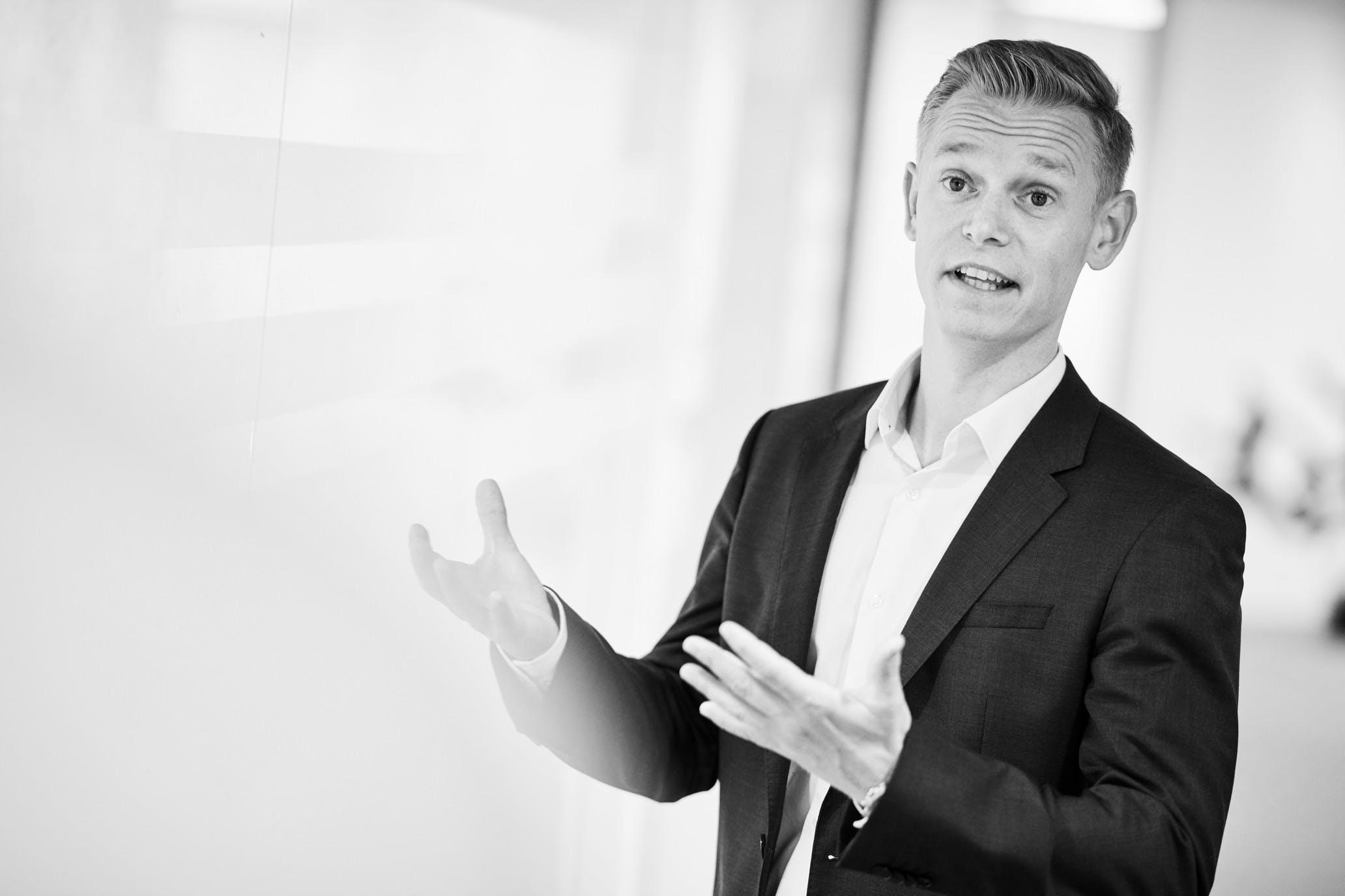 Thomas Møller Mosgård