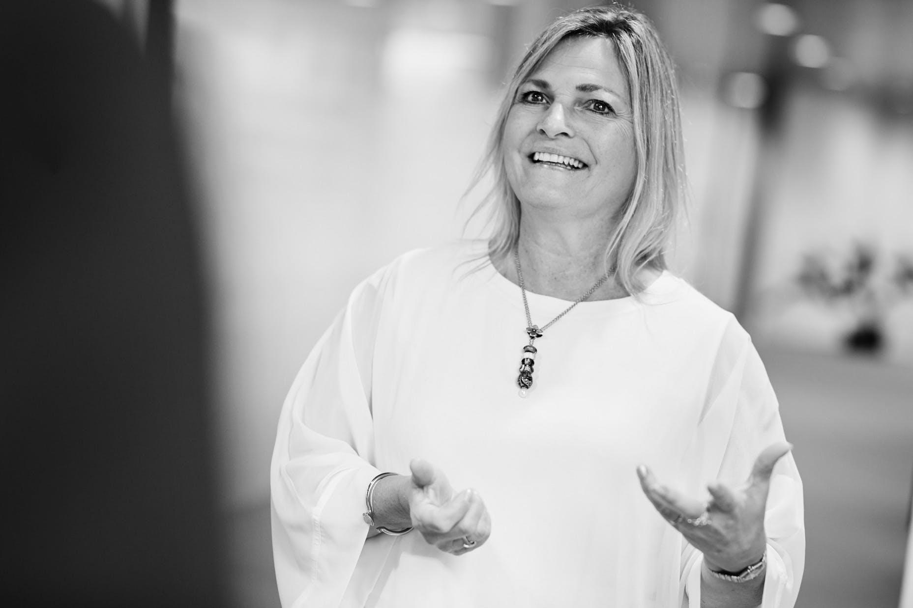 Anette Nørgaard